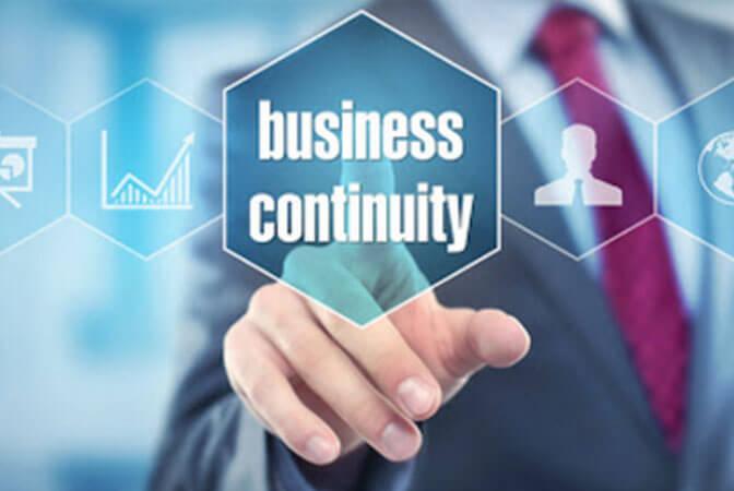 Business con