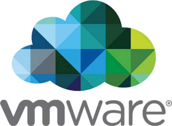 vmware page
